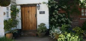 Pet Friendly Cottages Crowcombe | Somerset Town End Farm Taunton